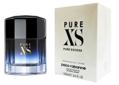 Тестер Paco Rabanne Pure XS (100ml)