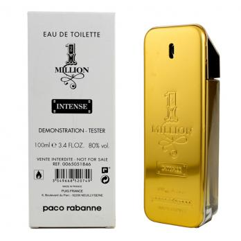 Тестер Paco Rabbane 1 Million (100ml)