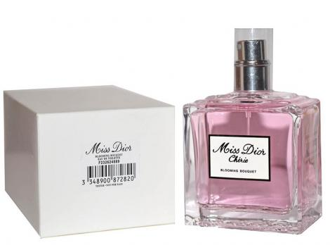 Тестер Christian Dior Miss Dior (100ml)
