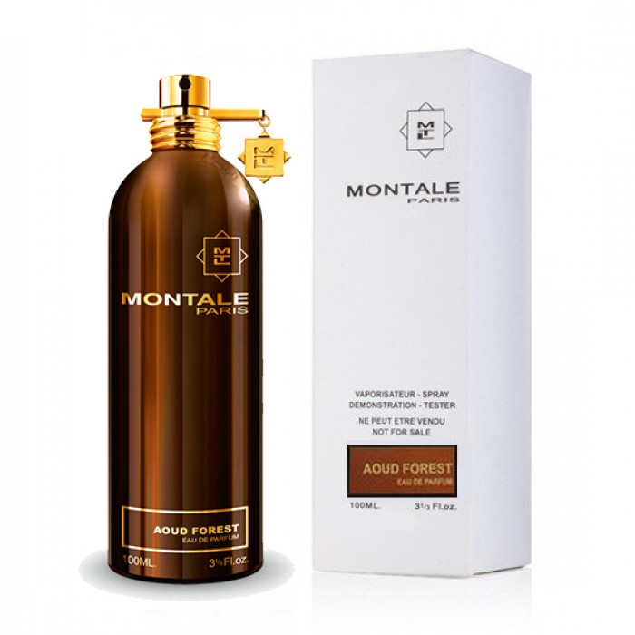 Тестер Montale Aoud Forest (100ml)