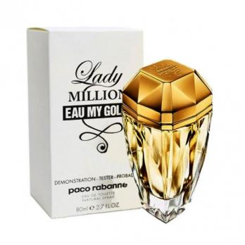 Тестер Paco Rabanne Lady Million (80ml)