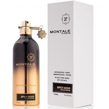 Тестер Montale Spicy Aoud (100ml)