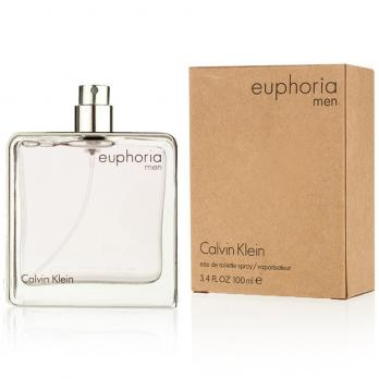 Тестер Calvin Klein Euphoria Men (100ml)