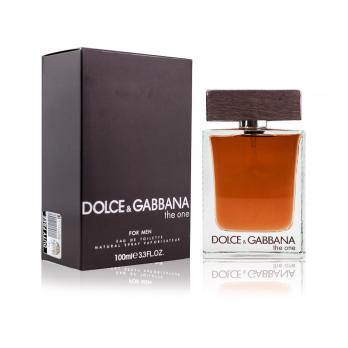 Dolce & Gabbana The One for Men (Люкс Европа) 100ml